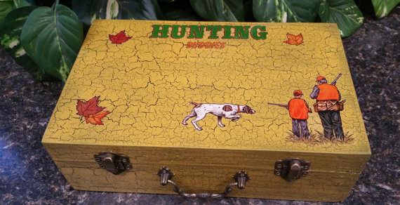 Hunter, Hunting, Fathers Day Gift