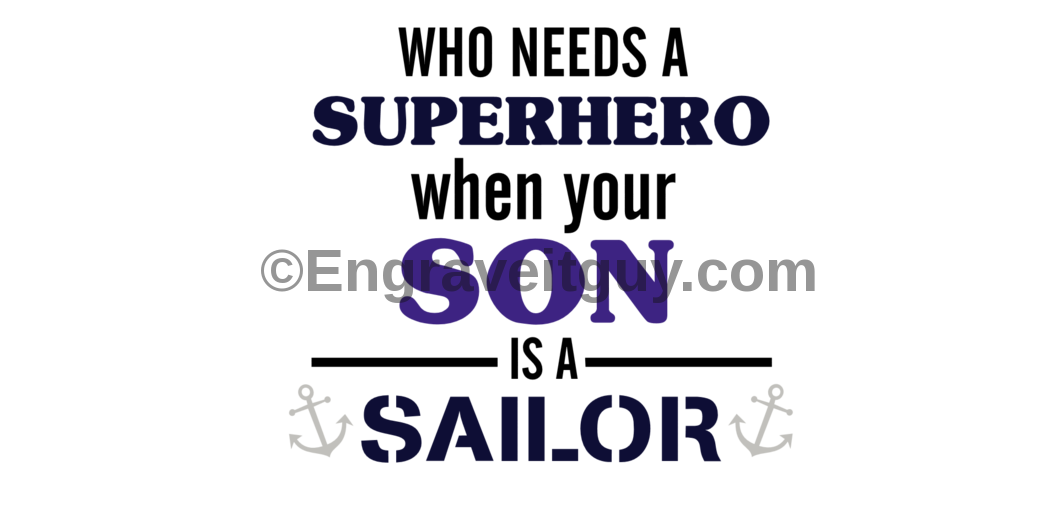 Son Sailor
